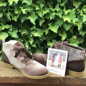 New Womens Indigo Rd. Alabama Low Rise Boots